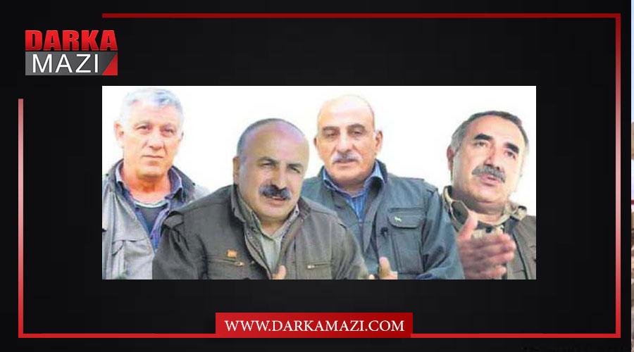 PKK Güney Kürdistan Hükümetine karşı savaş kararı aldı KCK, Bırakuji, KDP, Barzani, Kürtler arası iç savaş