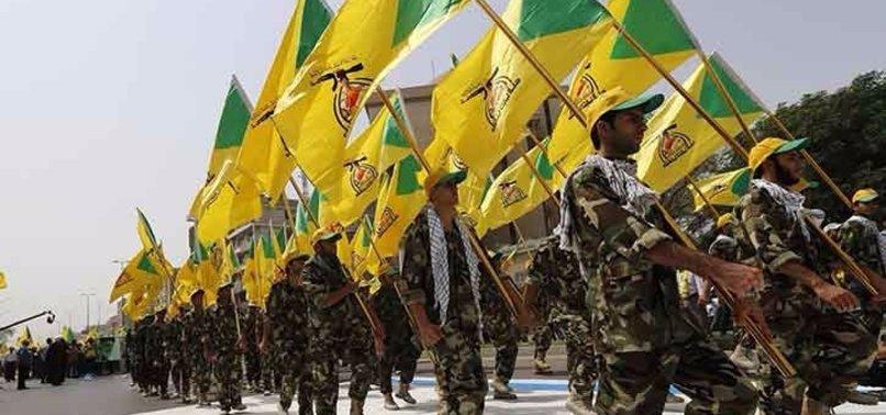 Bağdat'tan iki yüzlü politika: Kerkük'te Araplar silahlandırılıyor Haşti Şabi, Bağdat, Kürdistan, Peşmerge