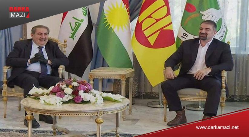 KDP ve YNK'den ortak açıklama