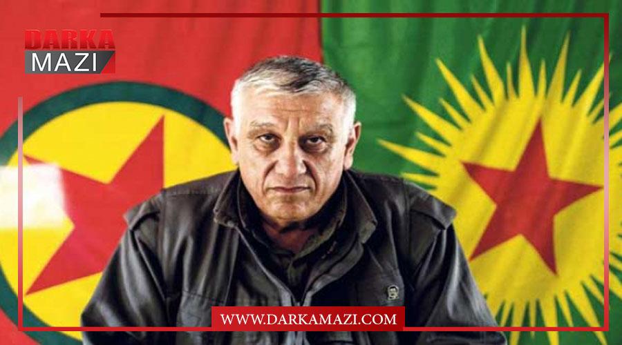 Cemil Bayık'a açık çağrı: Elini Kürdistan'dan çek