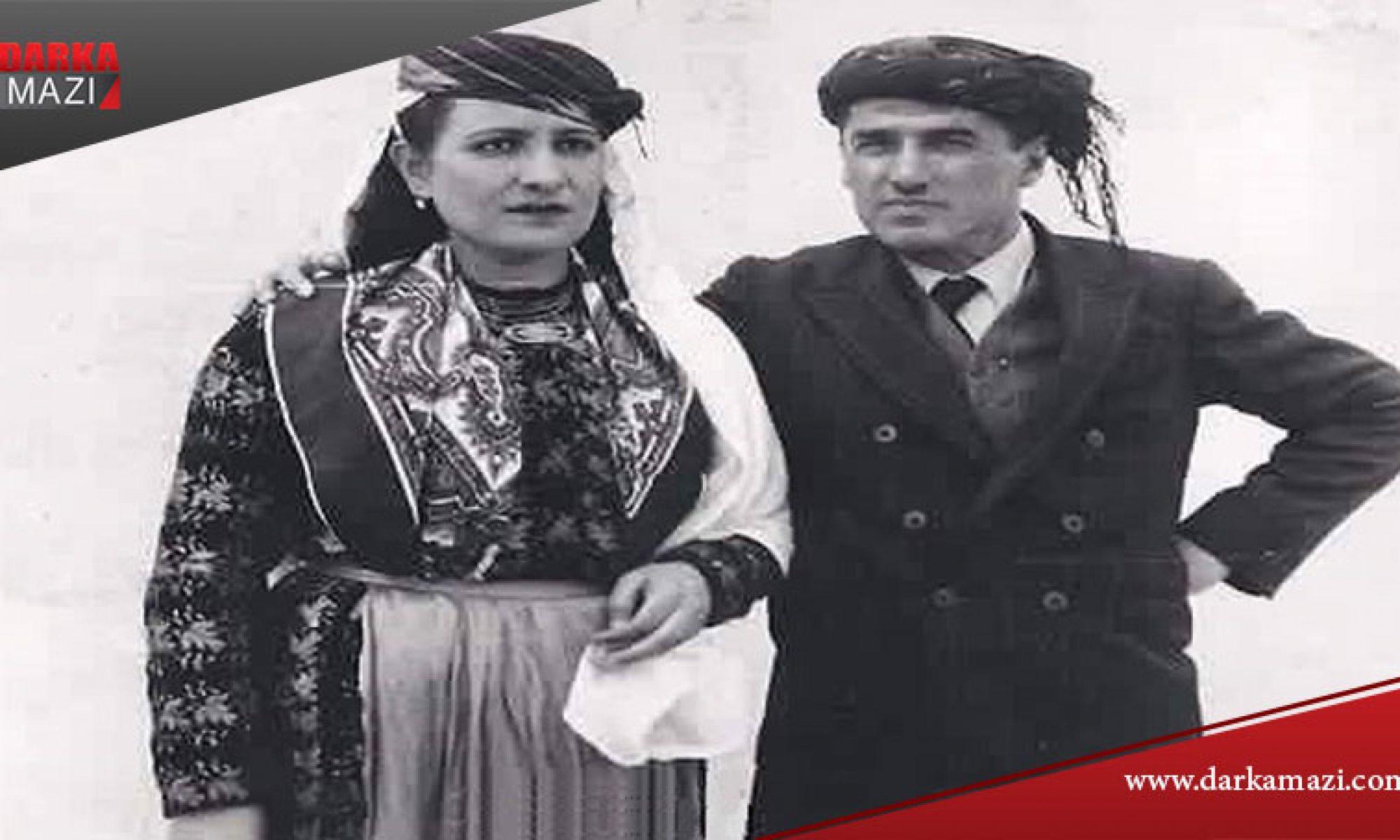 Dr. Nuri Dersimi'nin hayata gözlerini yumuşunun 47'inci yıl dönümü