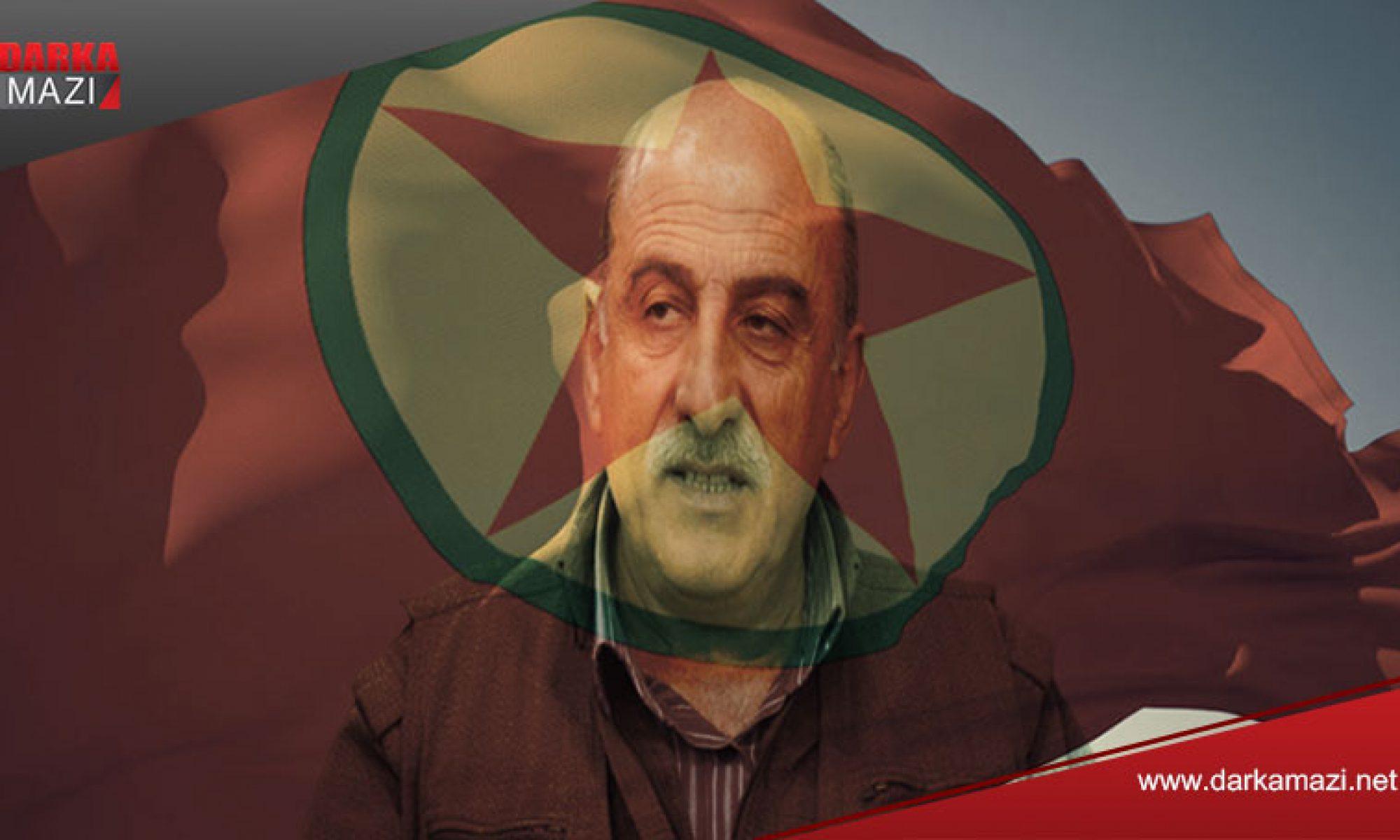 Duran Kalkan bir hain arıyorsa nereye bakması gerek? Abdullah Öcalan KCK; PKK; Cemil Bayık, Mustfa Karasu , Bırakuji, Kürtler arası savaş, Peşmerge, Kurdistan,. KRG, Barzani