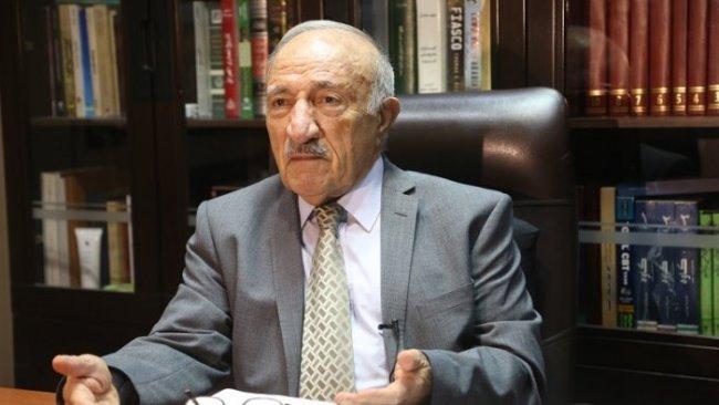 Mahmut Osman'dan PKK'ye eleştiri: Kürdistan Bölge Yönetimi kanunlarına saygı gösterin