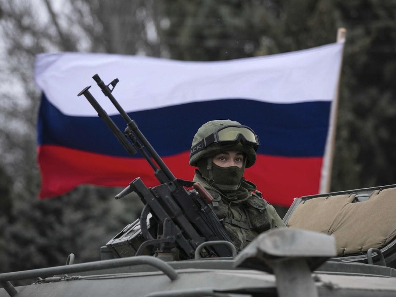 Deyr ez-Zor'da patlama: Rus tümgeneral öldü, 2 asker yaralı Suriye, HSD