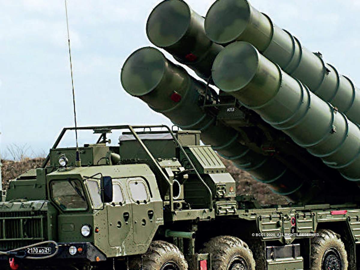 Rusya, Türkiye ile ikinci S-400 anlaşmasının imzalandığını duyurdu