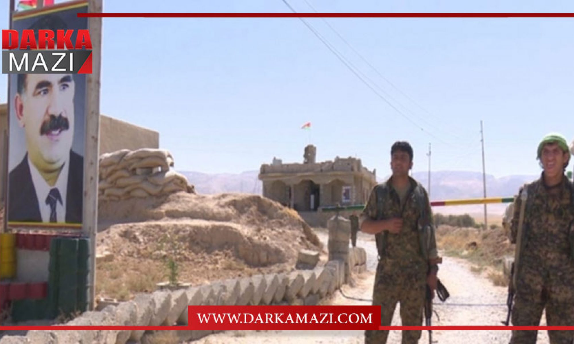 Şengal Kaymakamı: PKK, Şengal'de 70 Ezidi'yi tutukladı
