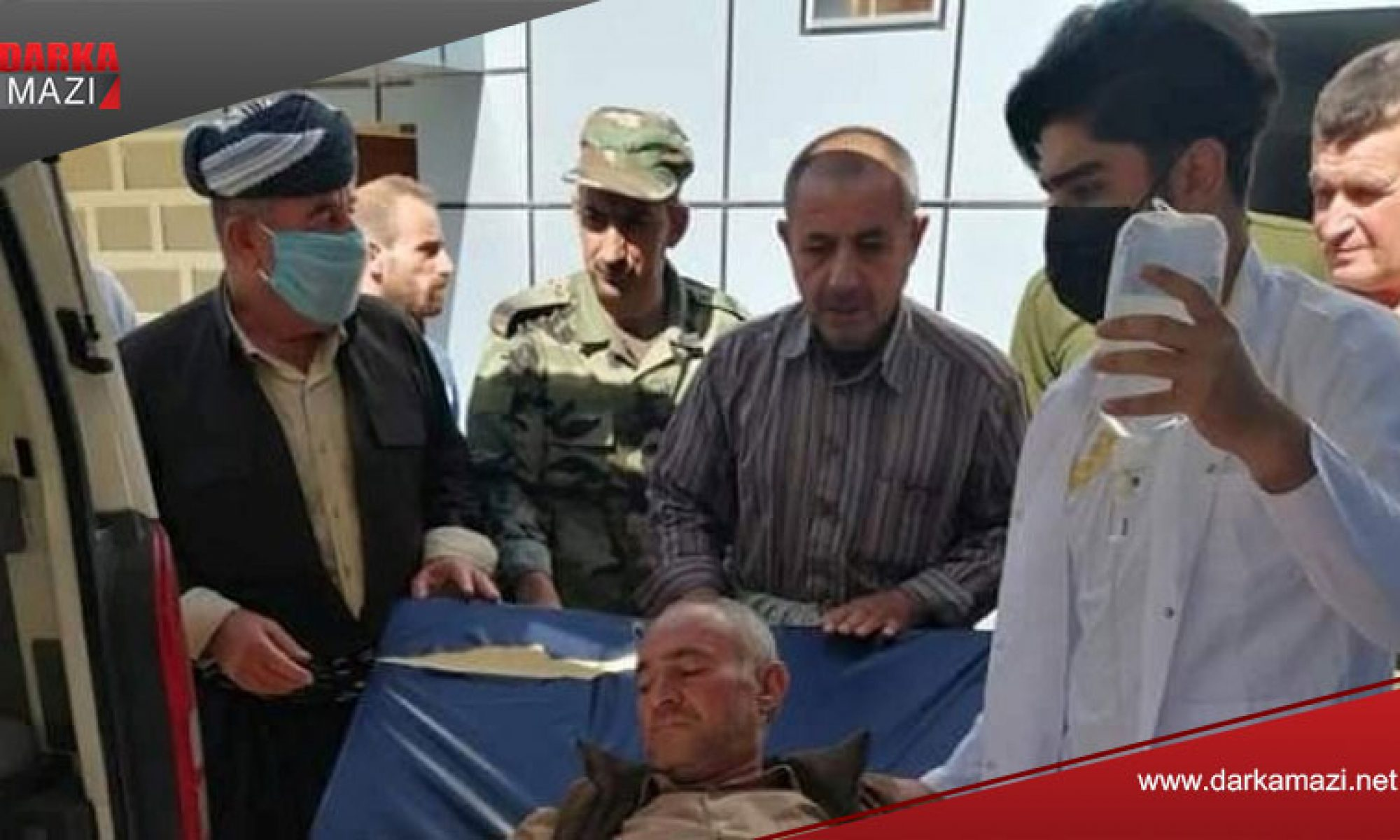 TSK uçakları PKK gerillalarını uyarmaya giden Irak güçlerini vurdu: iki komutan hayatını kaybetti