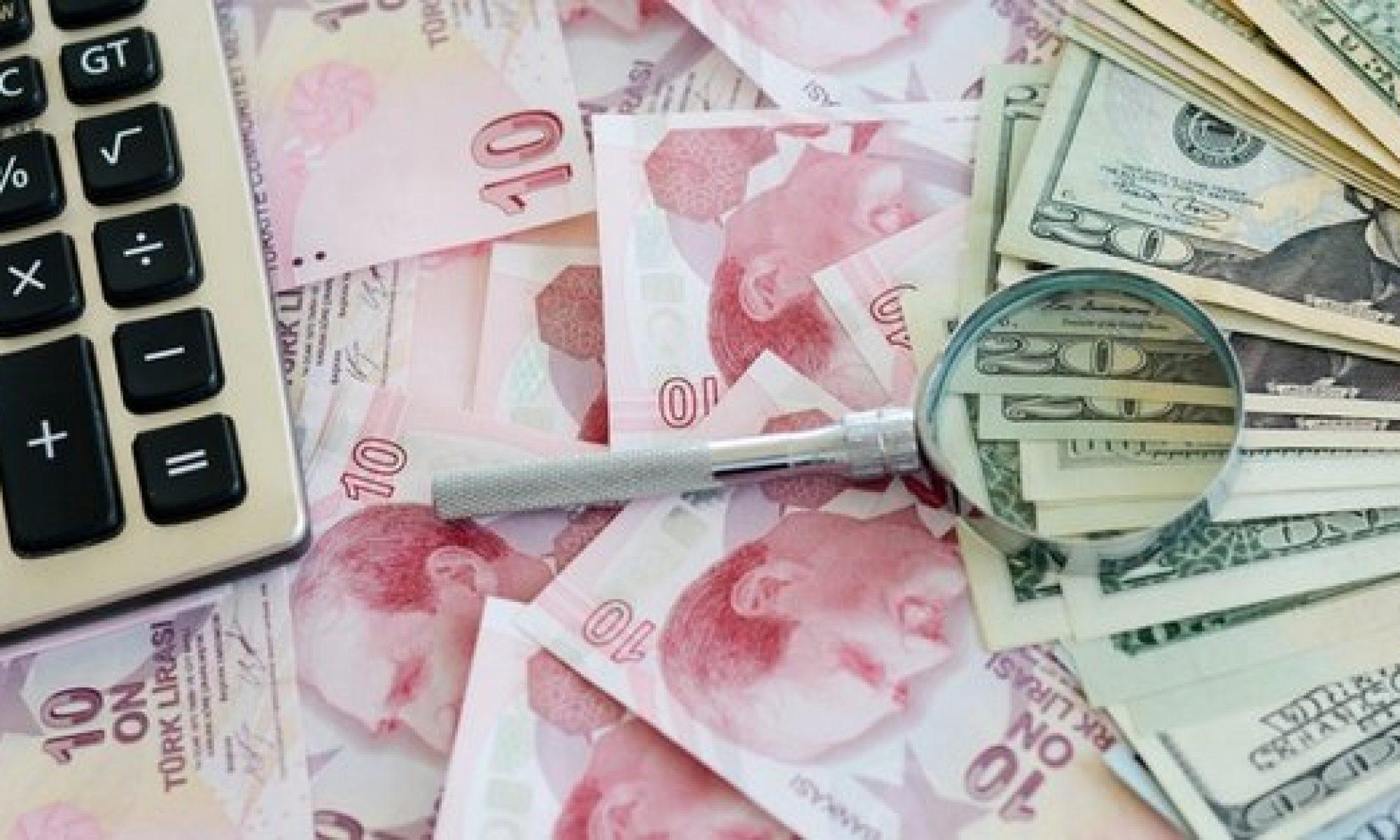 Dolar rekor kırdı: 7,43 seviyesine çıktı