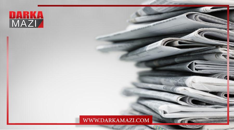 Rojavaya dair yalan haberler ve Beko Avanlar takımı PKK, Ferda Çetin; Mustafa Karasu, PKK; ANF, Havarnews
