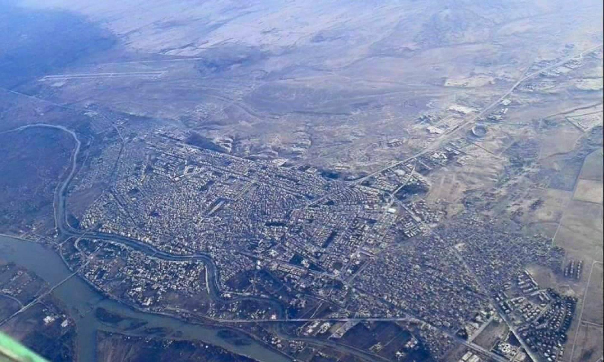 Deyr ez-Zor'da kimliği belirsiz uçaklarca İran paramiliter güçlerine darbe, 16 ölü