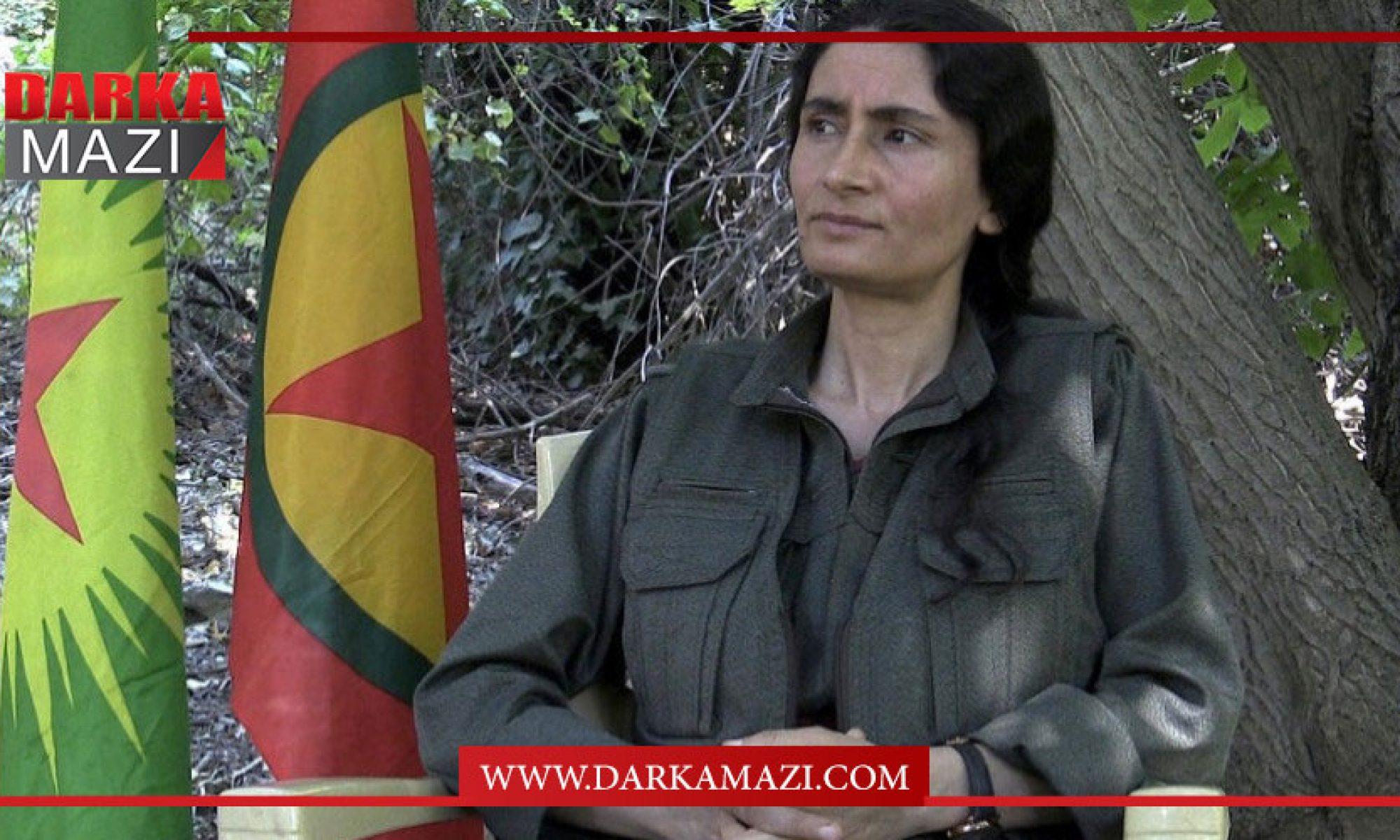 AKP'lileşen PKK, Erkekleşen Kadınlar ve Bese Hozat