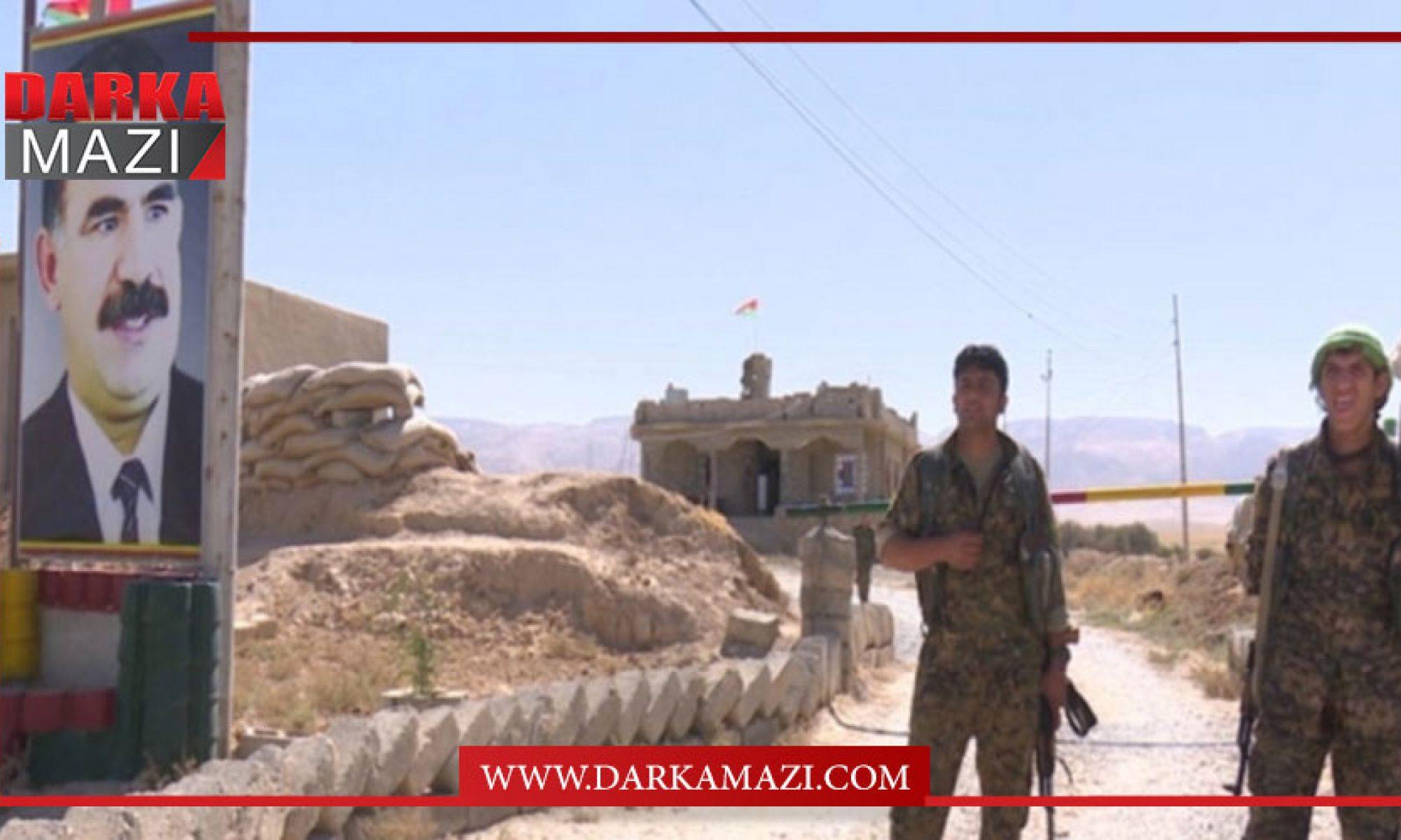 PKK taraftarı bir gurup gencin Şengal algısına Ezidi ileri gelenlerinden cevap Ezidi Evi; Ezidi Miri, Kürdistan, IŞİD, Şex Şamo