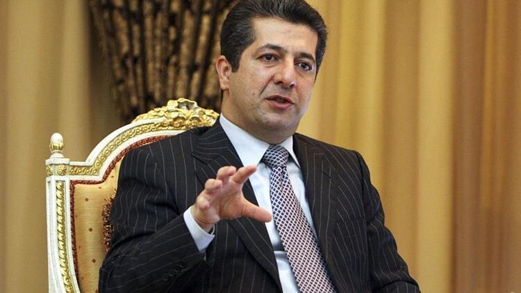 Başbakan Barzani: Kerkük'ün Araplaştırılması kabul edilemez
