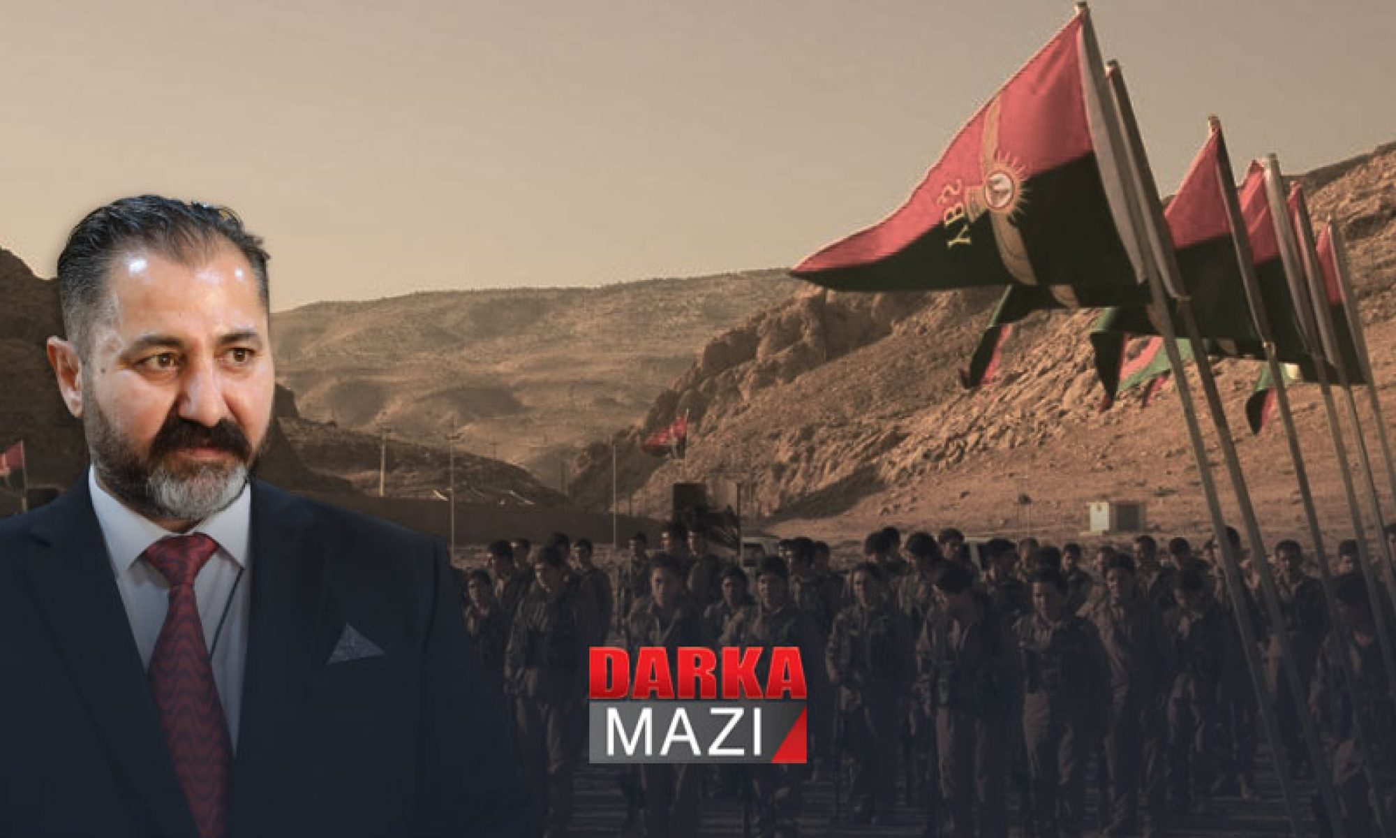 Ezidi'lerin Ruhani Lideri ismet Tahsin Beg: Şengal'de 18 yaşından küçük çocuklar kandırılarak dağa götürülüyor, silahlı eğitim veriliyor