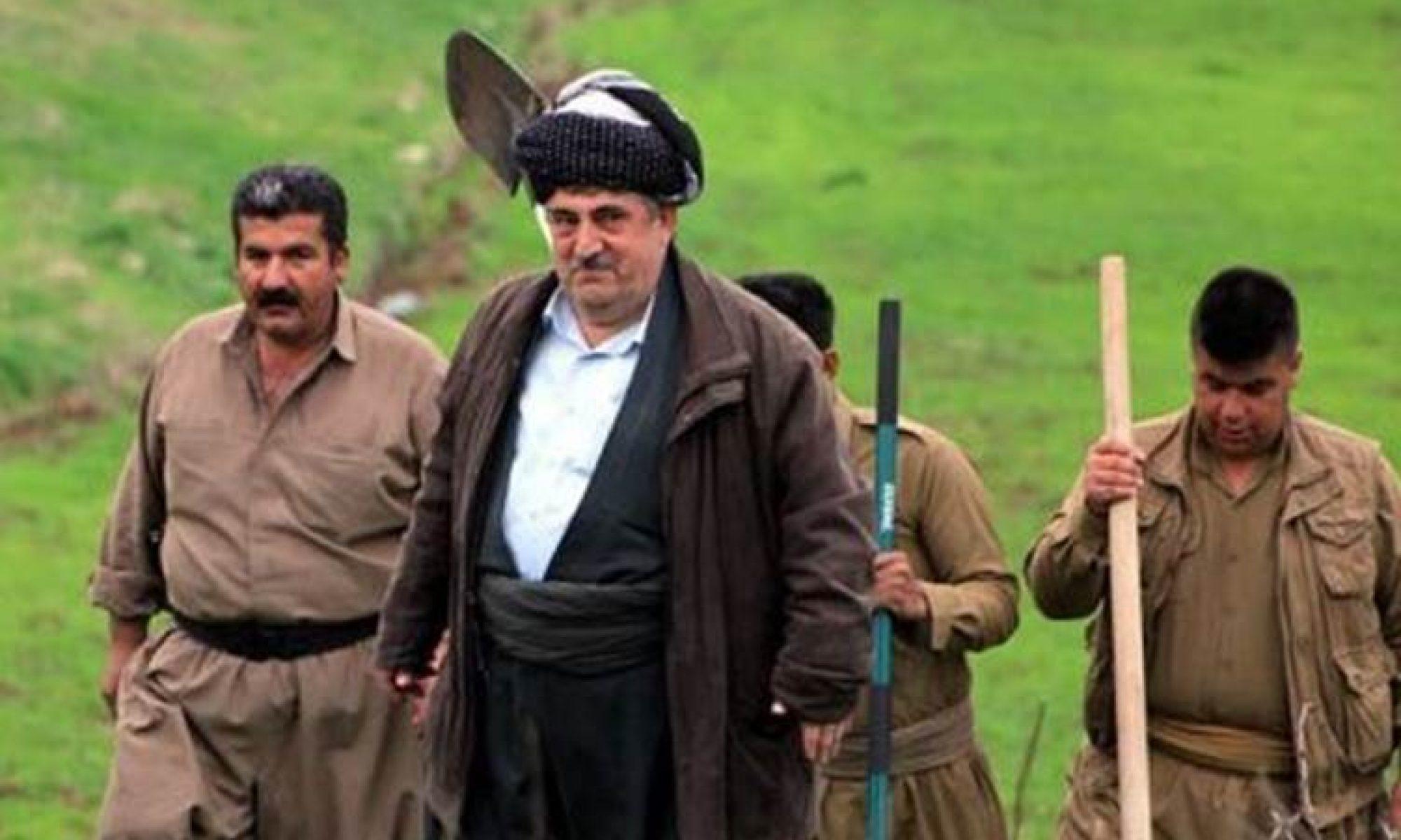 Mihemed Haci Mehmud: Bağımsızlık referandumu Kürt halkının tapusudur PSDK; Kürdistan, Barzani,
