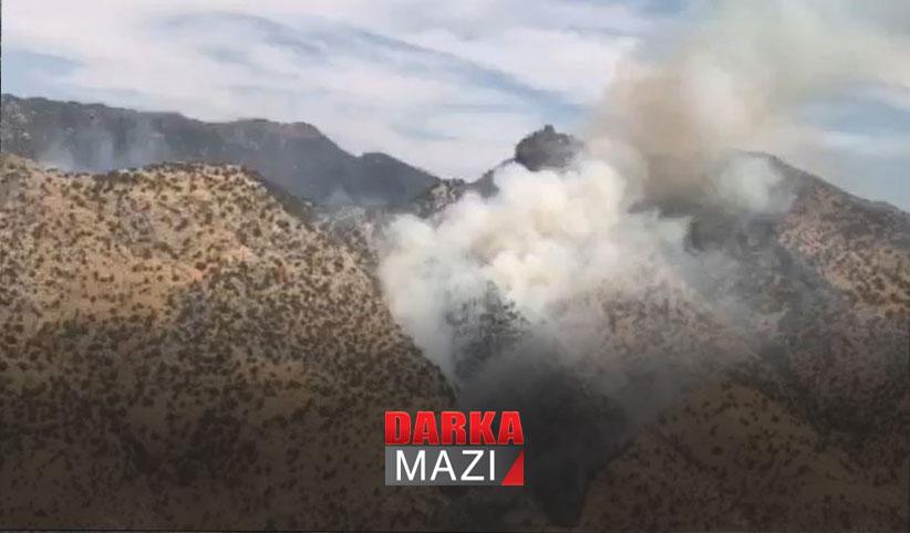 Haftanin'de son durum: Şeraniş kırsalında kara opearsyonu başladı -video izle