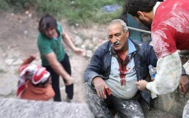 Sakarya, Kürt işçiler, Mevsimlik işçiler, Saldırı, Irkçılık, Sakarya Valiliği, Ali İhsan Yavuz, Mazidağlı işçiler