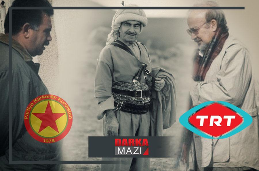Bir Yalçın Küçük hatırlatmasıAbdullah Öcalan, PKK; APO, Bekaa, Doğu Perinçek, Ergenekon, Kemalizm, Kürdistan, Kürtler, Toplumsal Kurtuluş, TRT, 2000'e doğru