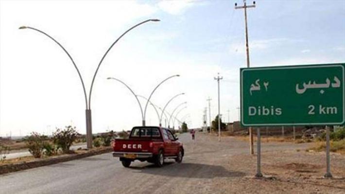 Dûbiz: 16 Ekim ihaneti sonrası 20 köy boşaltıldı
