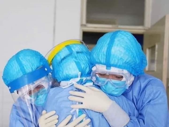 Uluslararası Af Örgütü: 7 binin üzerinde sağlık çalışanı Covid-19'a yakalanarak hayatını kaybetti