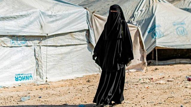 Hol Kampı'nıdaki en büyük kaçma girişimi: 200 kadın beraber kaçmaya çalıştı