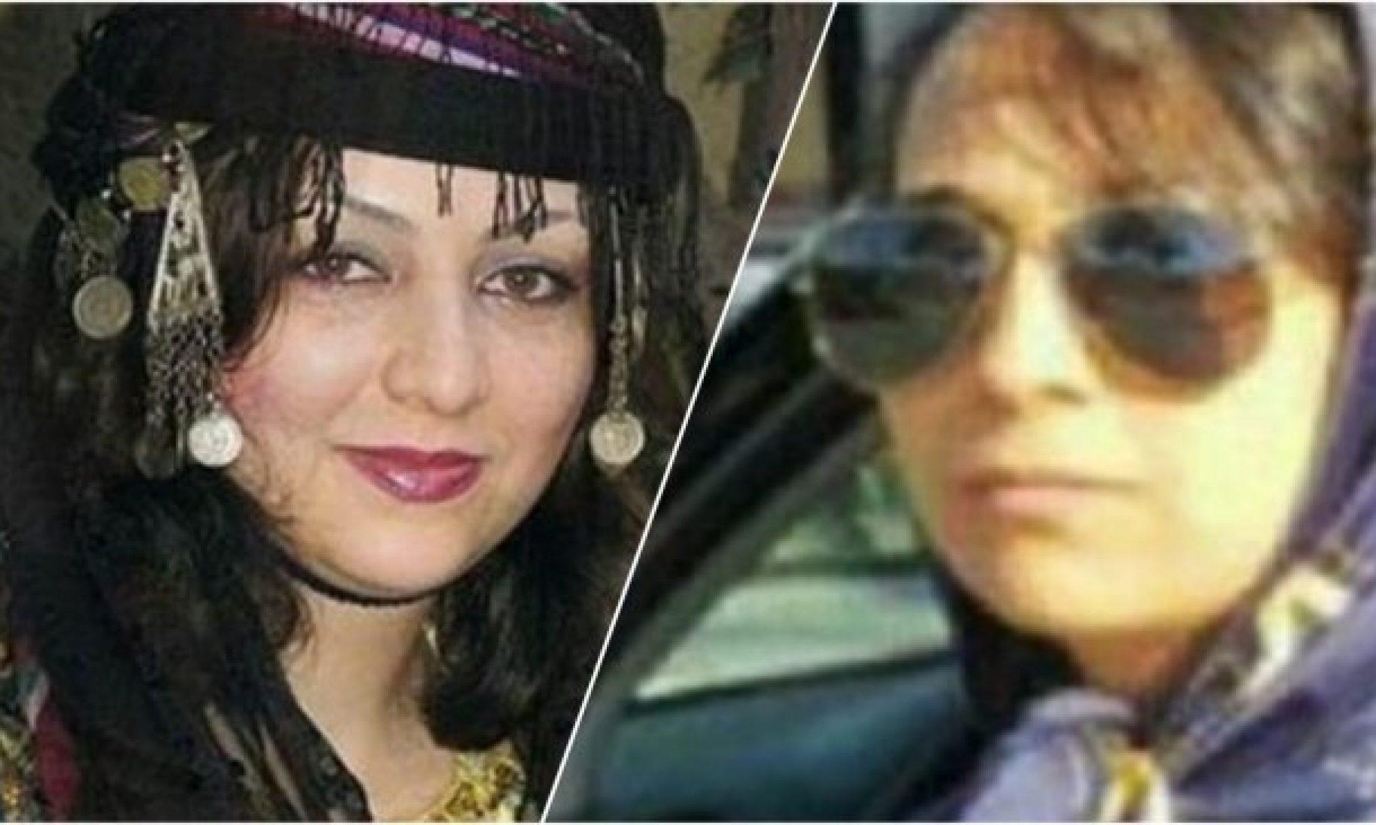 Doğu Kürdistanlı kadın aktivistlerin açlık grevi devam ediyor