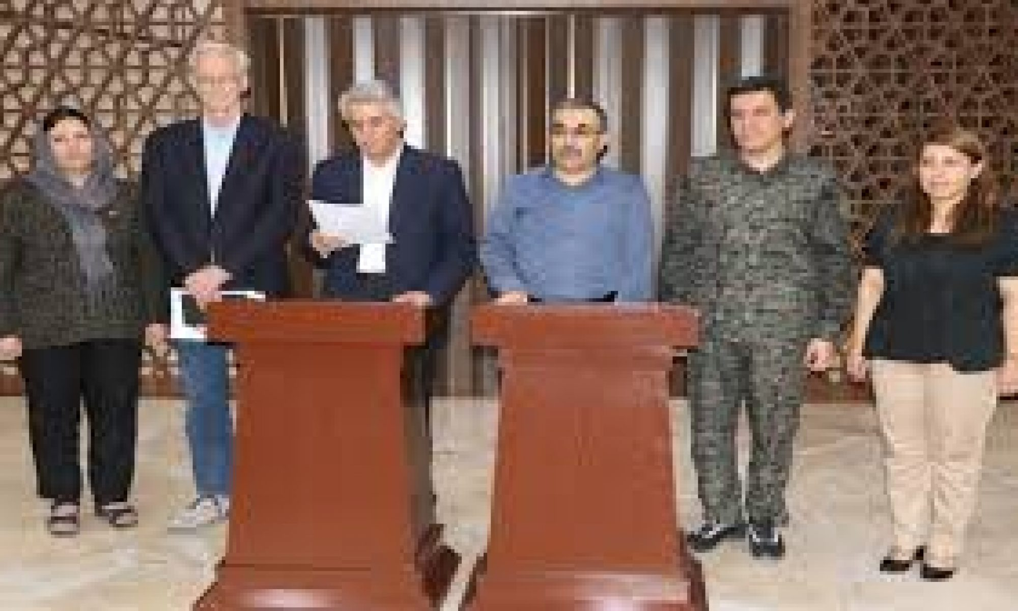 Rojava'daki görüşmelere PKK engeli
