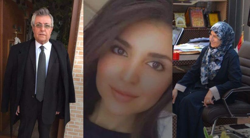 Kürt aile başları kesilerek öldürüldü, Haşdi Şabi milisleri şüpheli listesinde