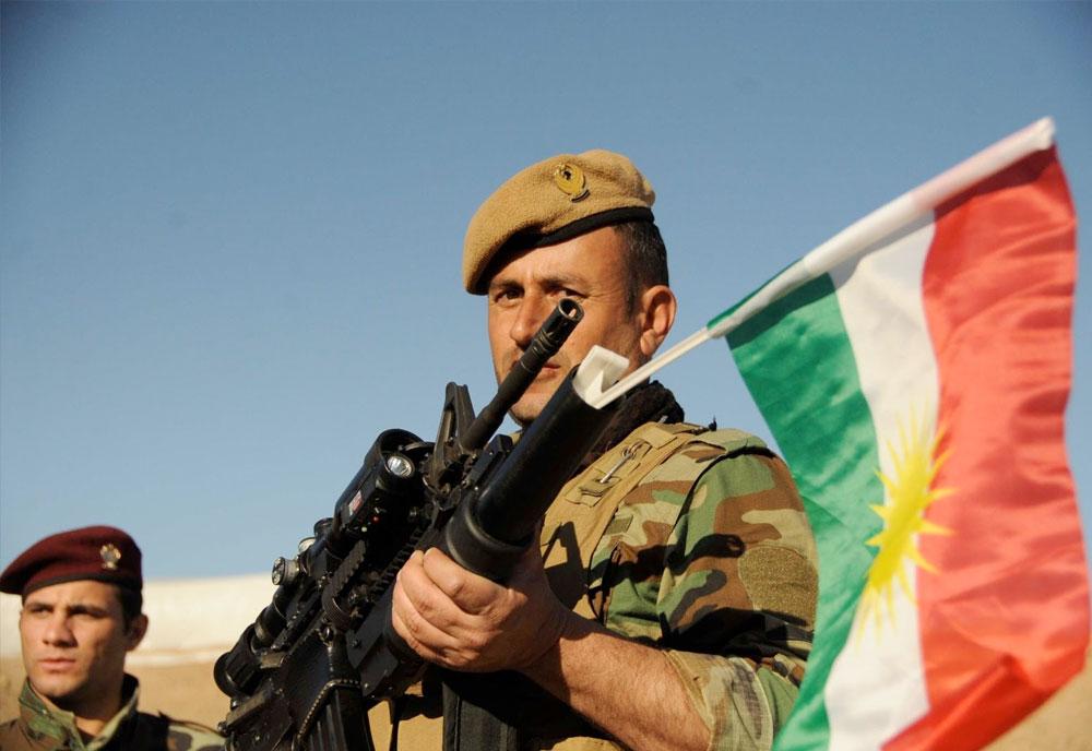 """""""Ulusal Peşmerge Günü"""" ilan edilmesi için toplanan imzalar bugün Kürdistan Parlamentosu'na teslim ediliyor."""