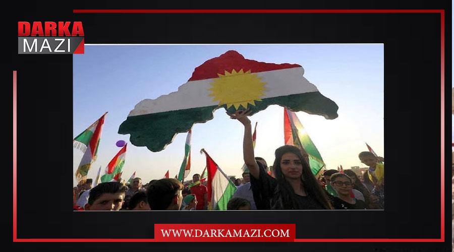 Kürtler için gerçek ulusal birlik referandum çizgisinde buluşmaktır, KDP; Barzani, Bağmızlık 25 Eyül, 16 Ekim Kerkük ihanet