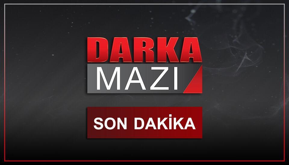 Son Dakika: Hewler'de ki KDP-I ve Uluslararası Koalisyon Güçlerine Füzeli saldırı