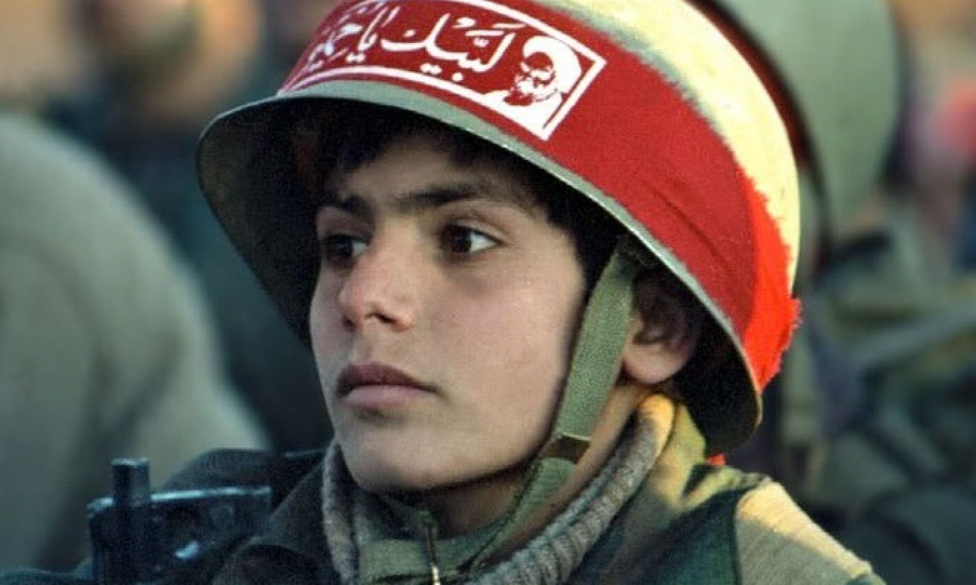 İran Suriye'de çocukları intihar bombacısı olarak yetiştiriyor iddiası