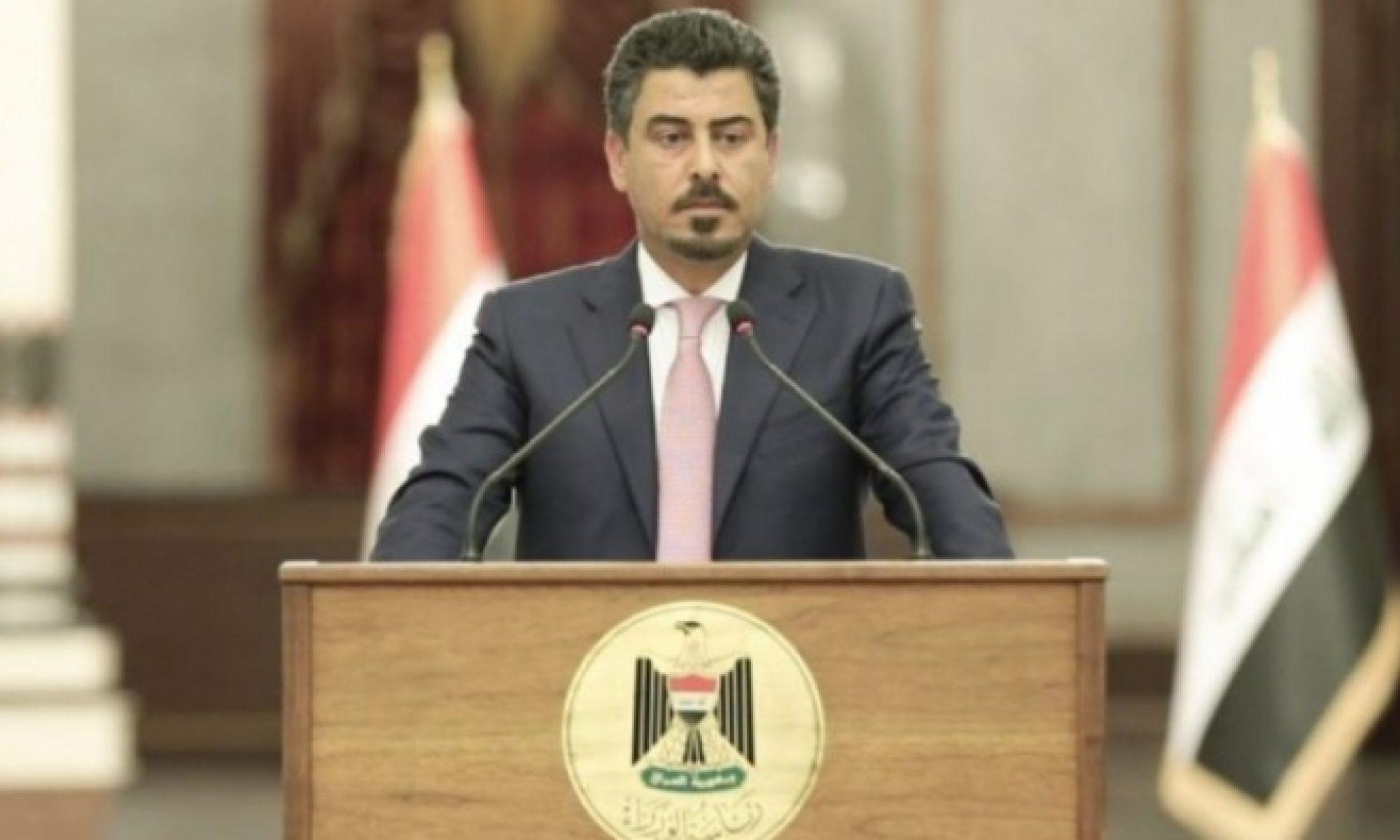 Irak Hükümet Sözcüsü: Şengal Anlaşması bazı grupları rahatsız etti