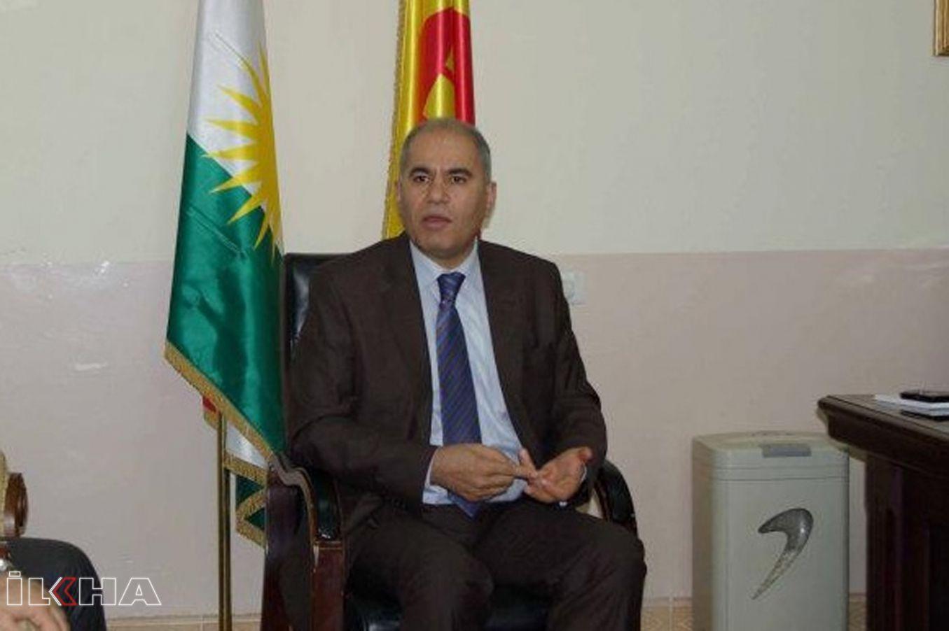 Ali Ewni: PKK Kürdistan Bölgesi'nde elde edilmiş değerlere karşı savaşarak zayıflatmaya çalışıyor