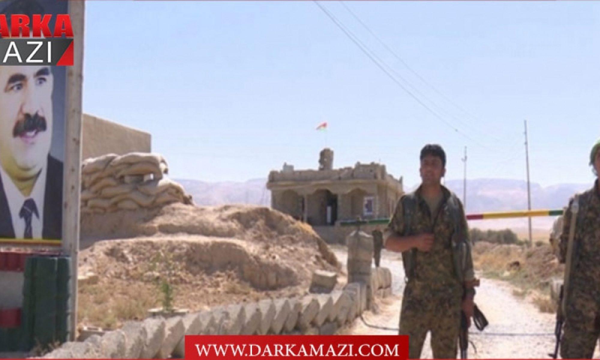 Muzahim Hiwet: ABD ve uluslararası güçlere PKK'nin Kürdistani bölgelerden çıkarılması talebimizi ilettik