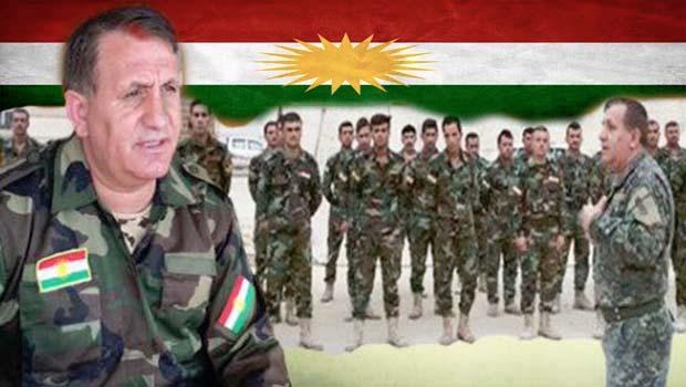 Dr. Süleyman'ın ardından saygı ve sevgi ile Sait Çürükkaya Peşmerge, Şehit, Kürdistan, Bingöl, Heza Agiri,