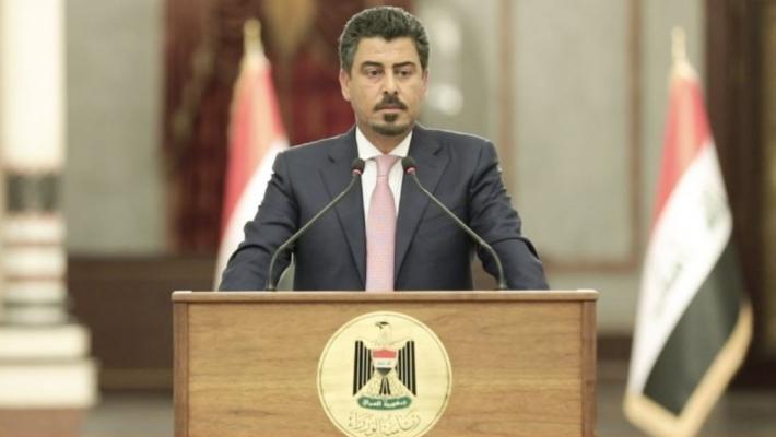 Irak Hükümet Sözcüsü: ABD'nin çekilmesi üç yıl sürer