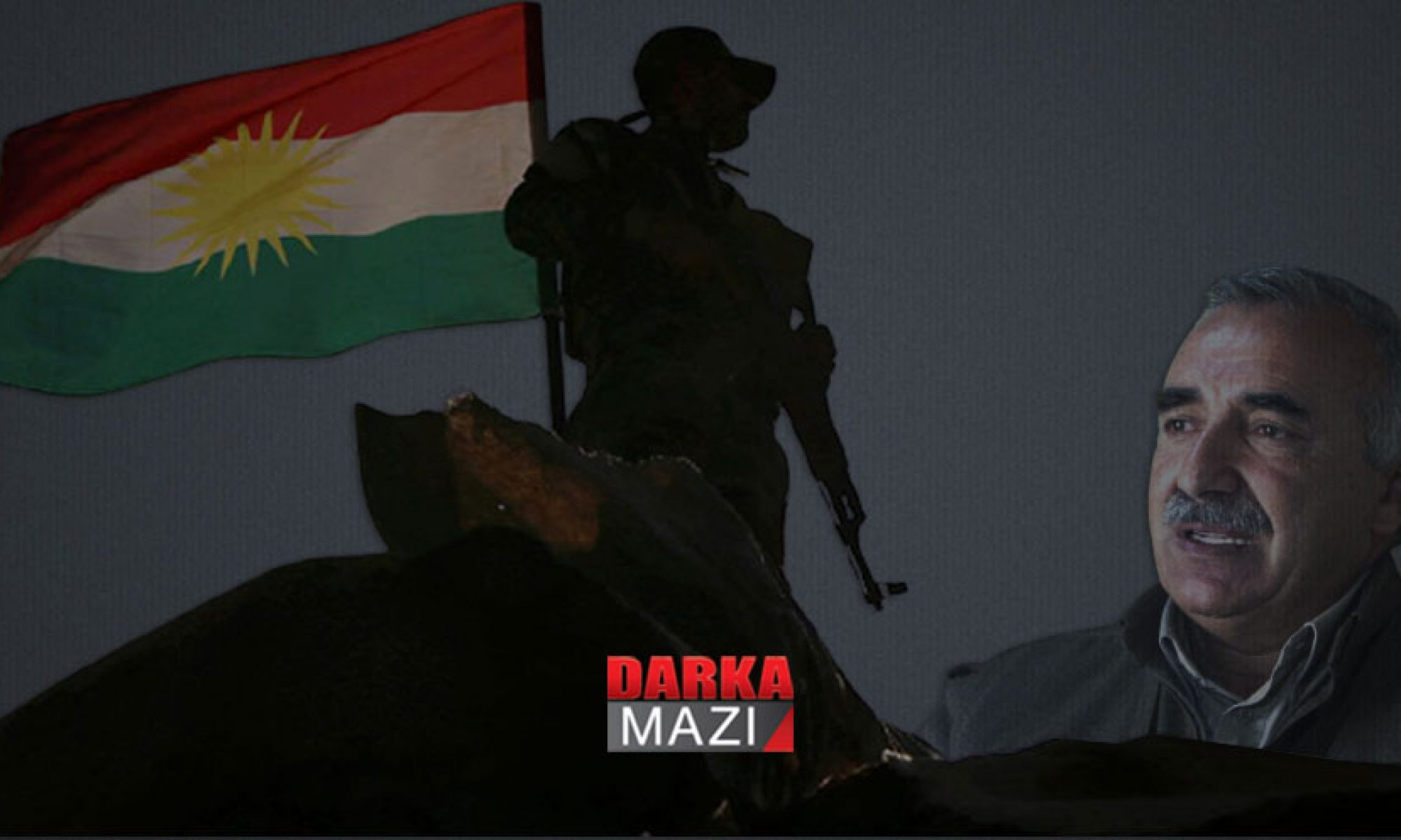 PKK'nin makul adamı Murat Karayılan'dan makul olmayan sözler, Murat Karayılan, Gare, Dinarte, Hewler, Ankara Gurubu, Peşmerge, HPG, gerilla,
