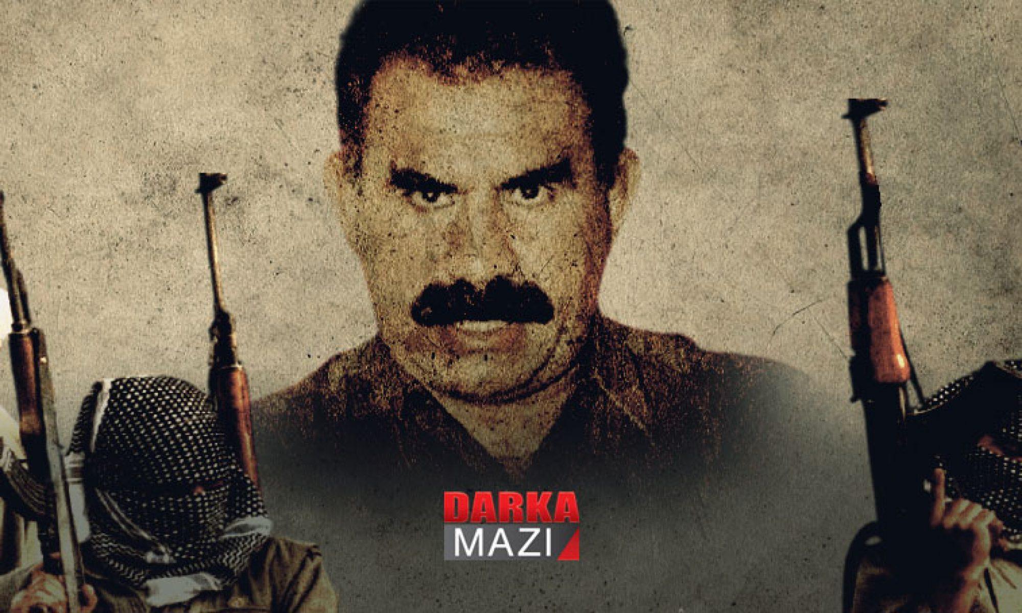 Hoşeng Osê: PKK Kürdistan'ı askeri alana çevirmek istiyor