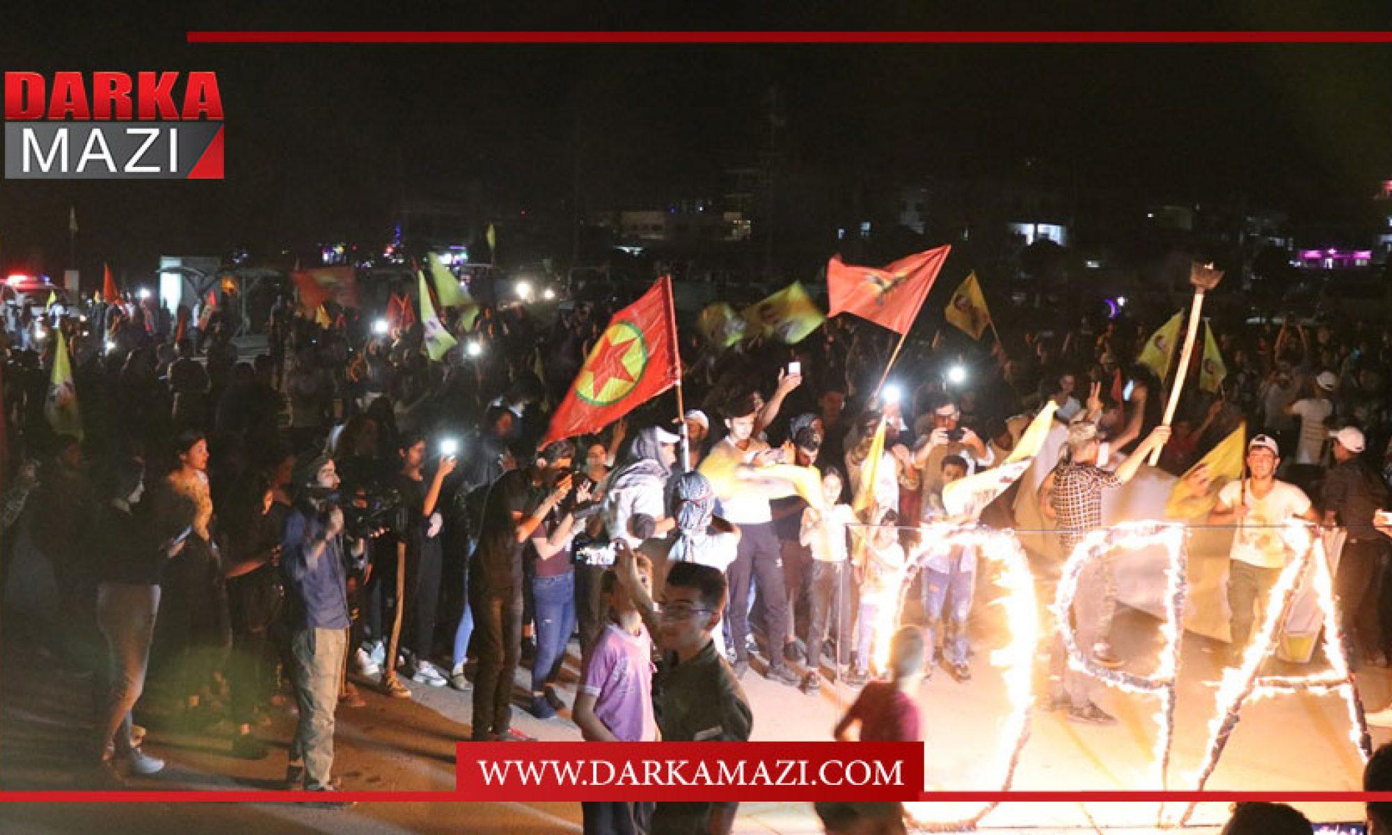 Gündem sapması: Bizans'da meleklerin cinsiyeti, Rojava'da Öcalan'ın özgürlüğü