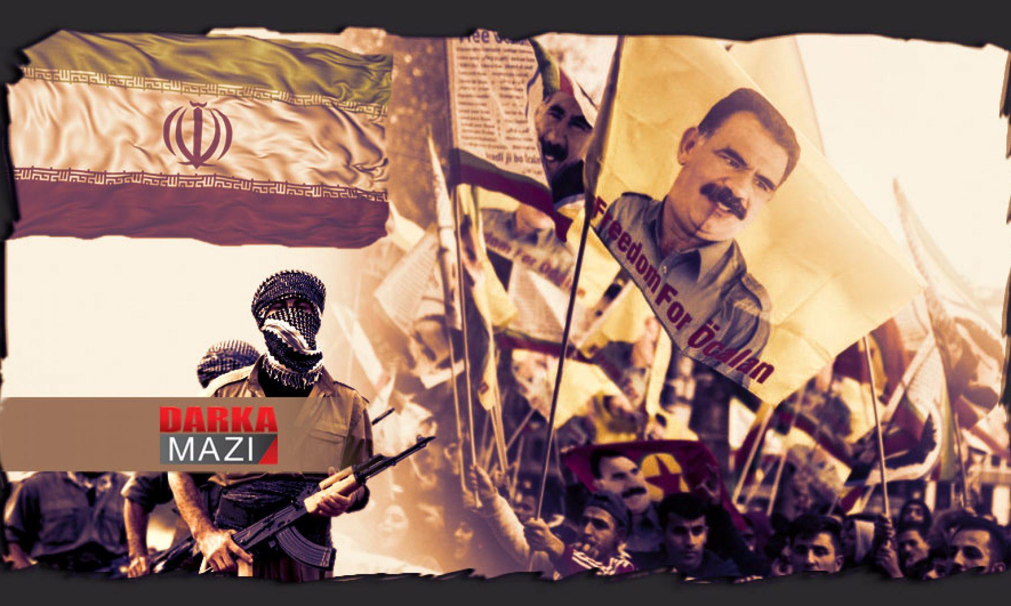 Özel Dosya: PKK ve İran ilişkilerinin tarihi ve bu günü Şii Cephesi, Kürdistan, Cemil Bayık