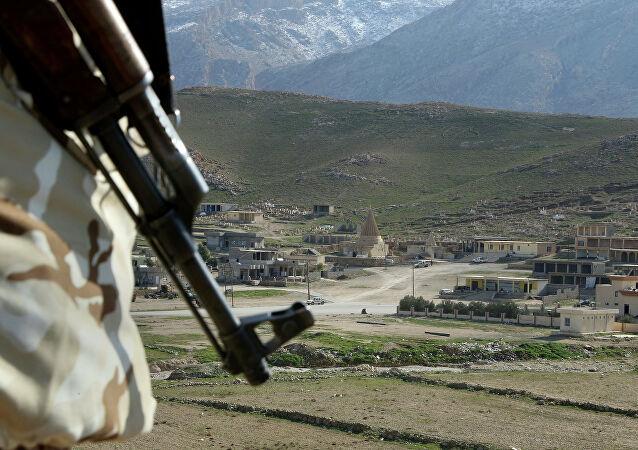 Şengalli yönetici: PKK ve Haşdi Şabi yeni idare kurulmasını engelliyor