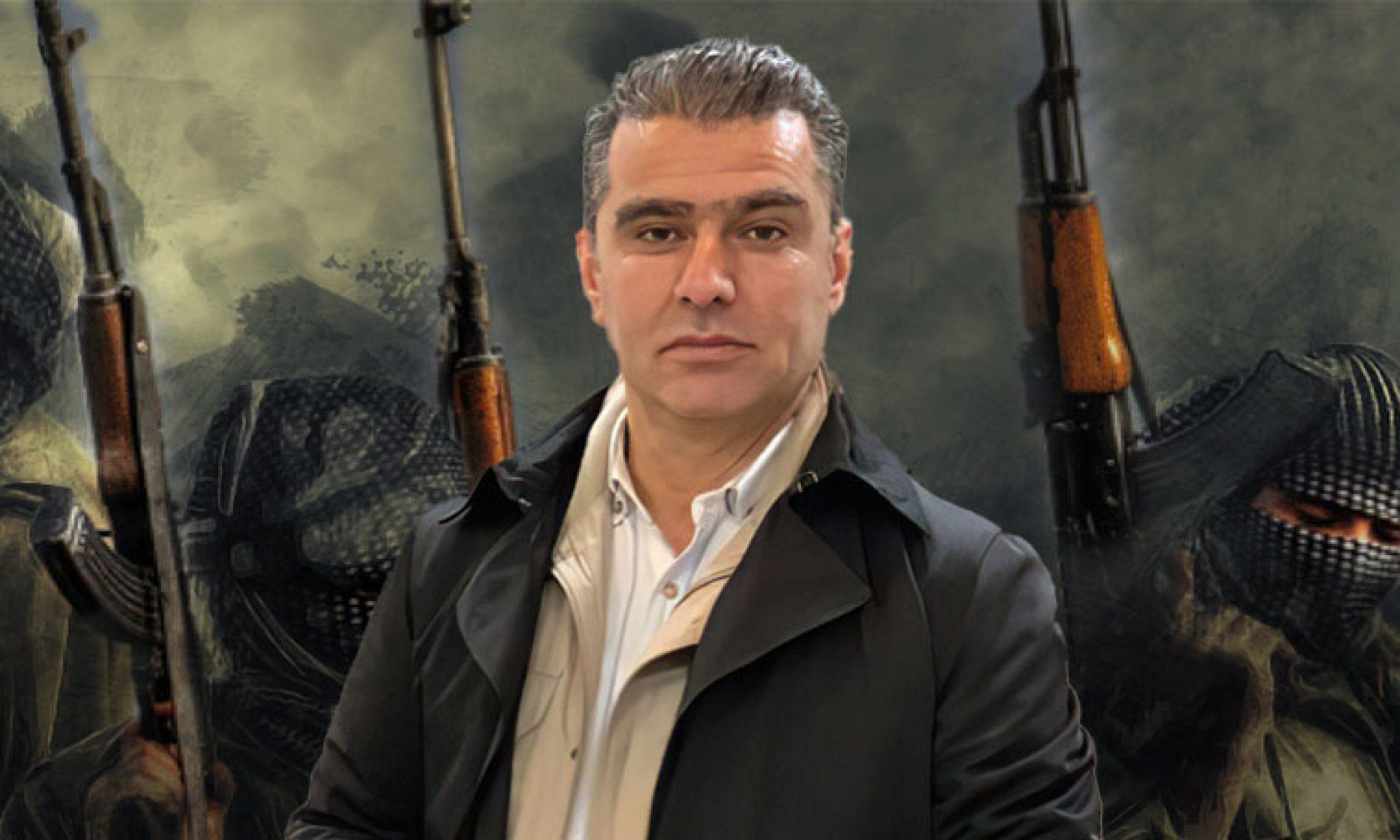 12 gün sonra PKK'den Xazi Salih Elixan'ın katledilmesine dönük açıklama HPG BİM, Cemil Bayık, KCK; Kürdistan, Suikats