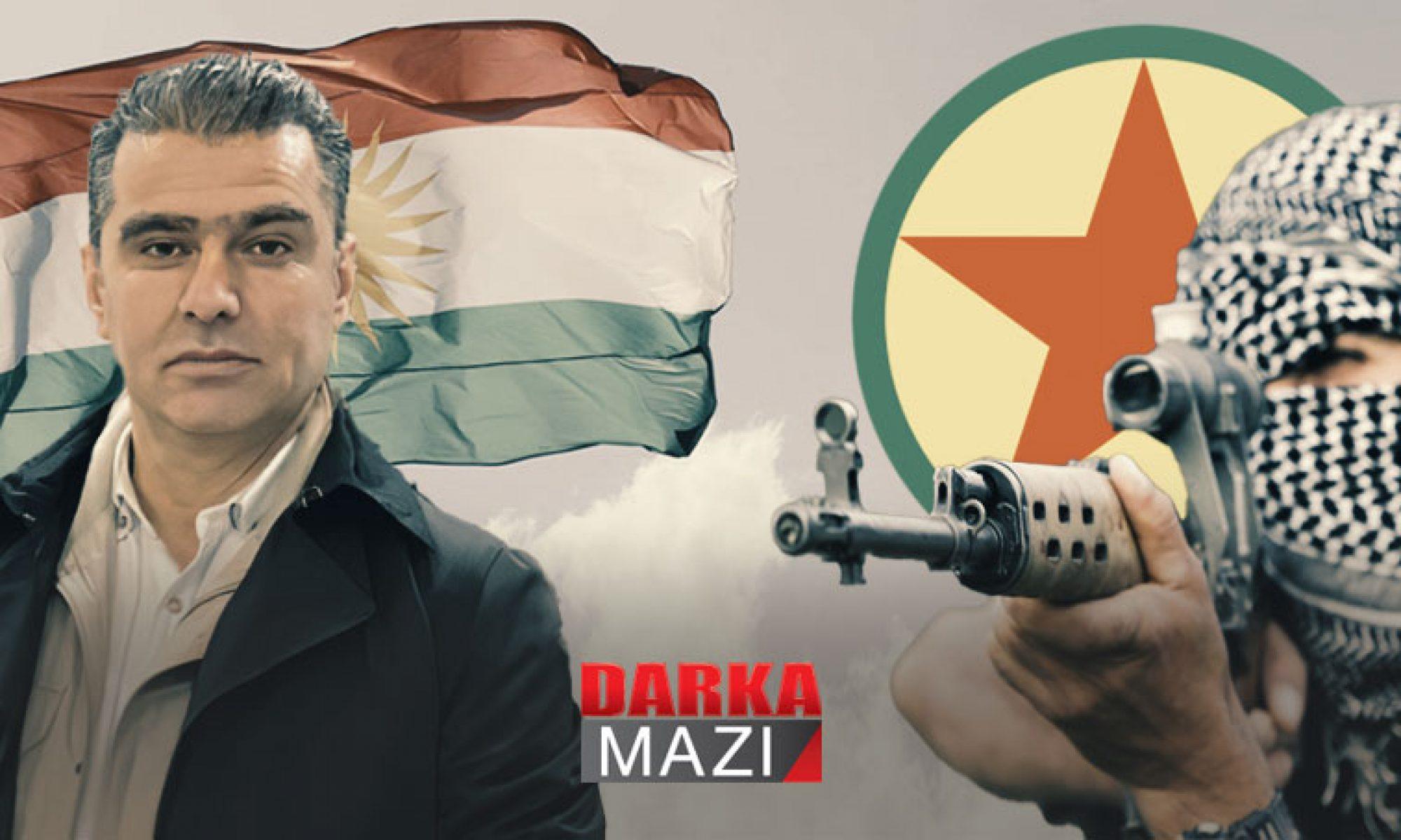 Erbil Asayiş Müdürlüğü: Xazi Salih Alixan'ı PKK'liler şehit etti , Serzeri, Cemil Bayık