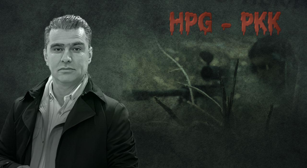 HPG'nin Xazi Salih Elixan açıklaması ve PKK tarihinin seri cinayetleri