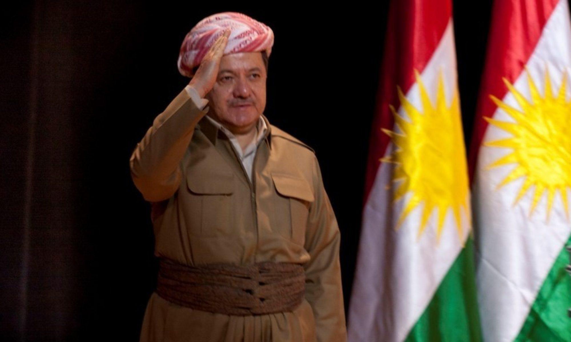 Sihela Direnişinin 3'ünücü yılında Barzani: Cesur Peşmerge Güçlerini tebrik ediyorum Mesut Barzani Kurdistan, Wehel Bakuzi, Pirde