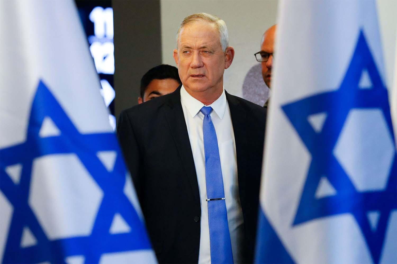 İsrail Savunma Bakanı: Türkiye bölgesel saldırganlığı destekliyor Benny Ganz, Kafkasya, Azerbeycan, Ermenistan,