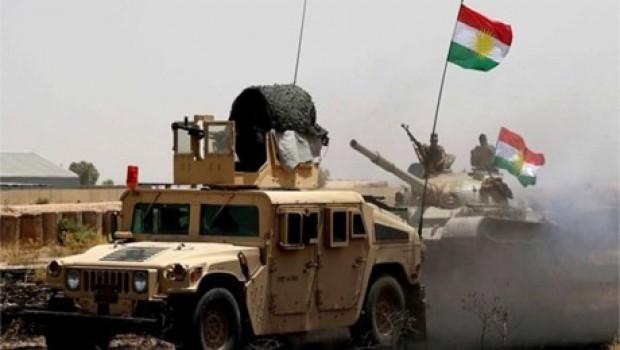 Peşmerge'nin Erbil işgaline karşı büyük direnişi: Pirdê Destanı