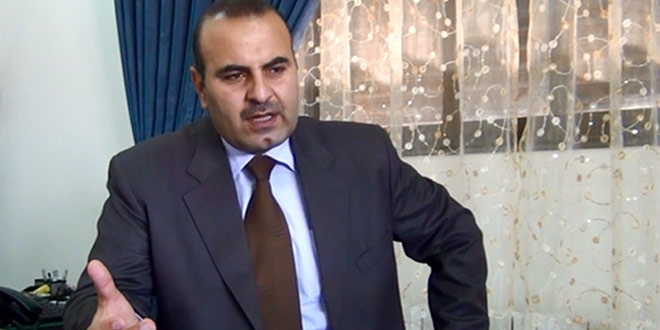 PYD Eş Genel Başkanı Müslim: Kürt diyalogu mutlaka başarılı olmalı Enver Müslim, Rojava, HSD, ENKS, PYND