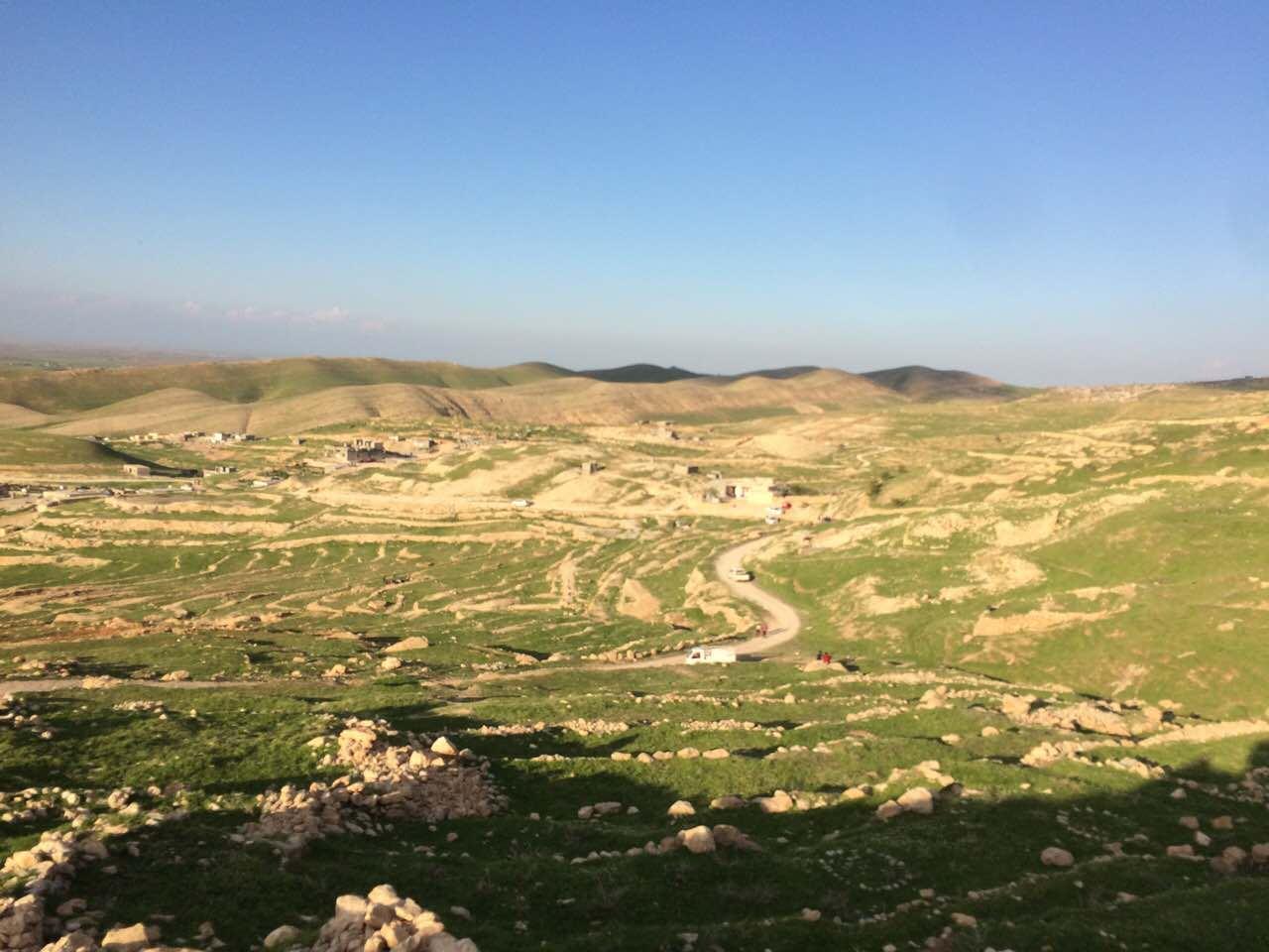 PKK Şengal'de çatışma hazırlığı yapıyor, tutukluları Şengal dağına aktardı